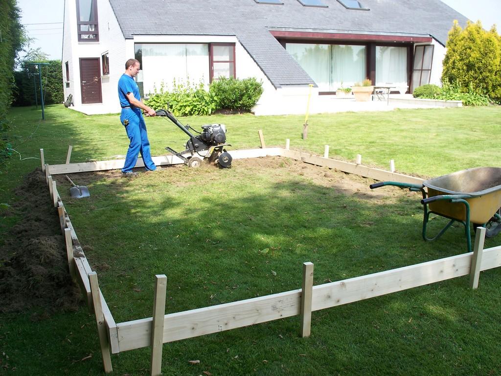 Dalles De Bois Pour Jardin sos chalets - fabricant d'abris et de chalets de jardin en