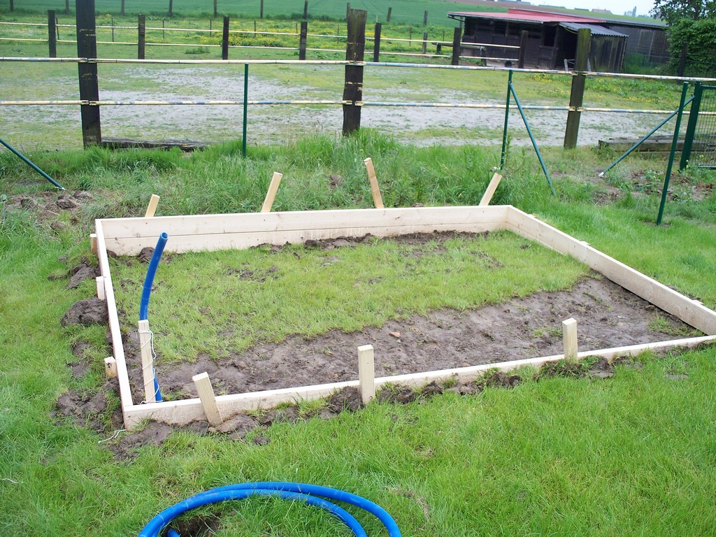 SOS Chalets - Fabricant d\'abris et de chalets de jardin en bois ou pvc
