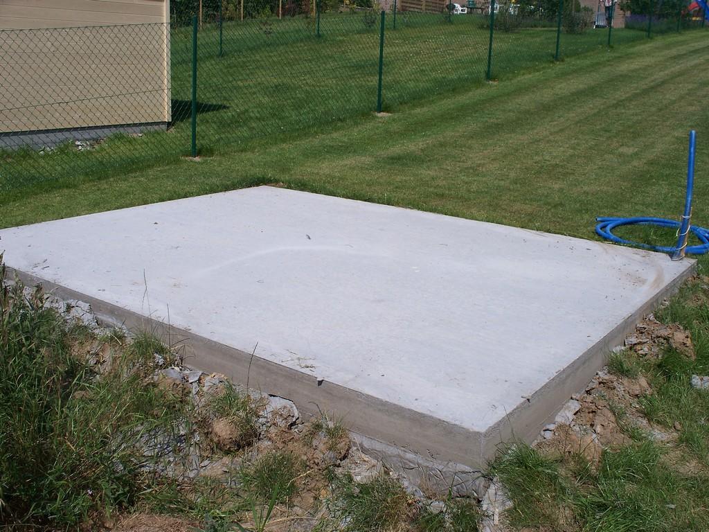 epaisseur dalle beton best epaisseur dalle beton with epaisseur dalle beton interesting. Black Bedroom Furniture Sets. Home Design Ideas