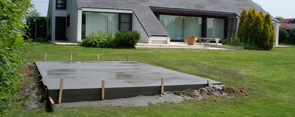 Emejing chalet de jardin belgique gallery design trends for Abris de jardin belgique fabricant
